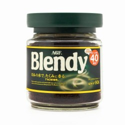 "Кофе растворимый AGF ""Blendy"", ст/б, 80 гр."