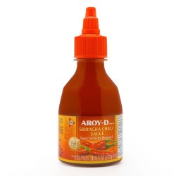 "Соус Aroy-D ""Shriracha Chilly Sauce"", Шрирача, 230 гр."