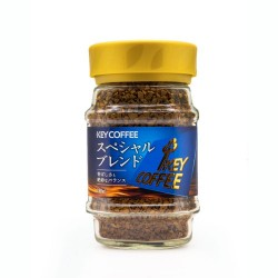 "Кофе растворимый Key Coffee ""Особый вкус"", ст/б, 90 гр."