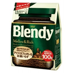 "Кофе растворимый AGF ""Blendy"", м/у, 70 гр."